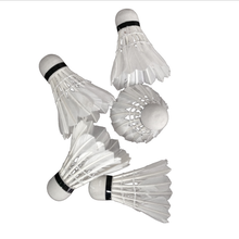 Goose Feather Badminton with good quality and best price