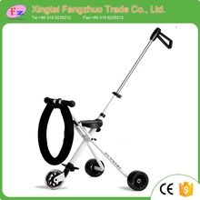 2016 baby shops CE approved cars for sale cheap PP & Metal baby tricycle