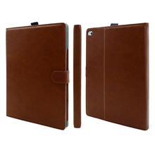 Custom Design Flip Tablet cover case for lenovo a5500