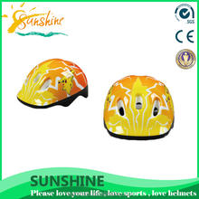 Sunshine RJ-C001 kids sun visor helmet school diary cover design