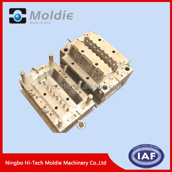 High quality precision plastic mold for auto parts
