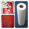 48cm width Washable Hot Melt Adhesive Film for Labels, Badges, Embroidery, Logos and Embroidery Patch