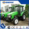 Chinese 35hp 4wd small farm tractor with front end loader