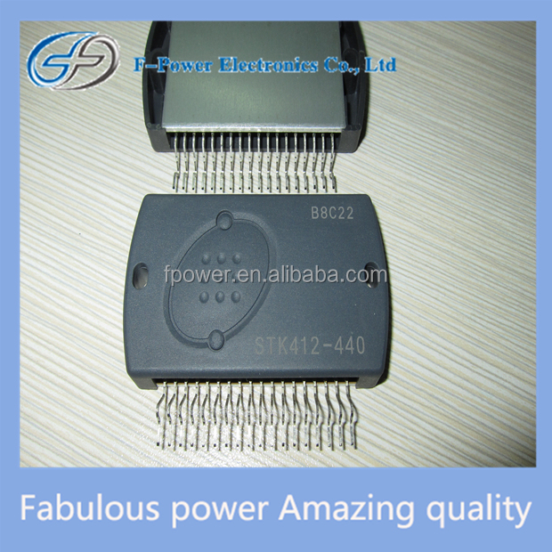 original ic chips STK412-440