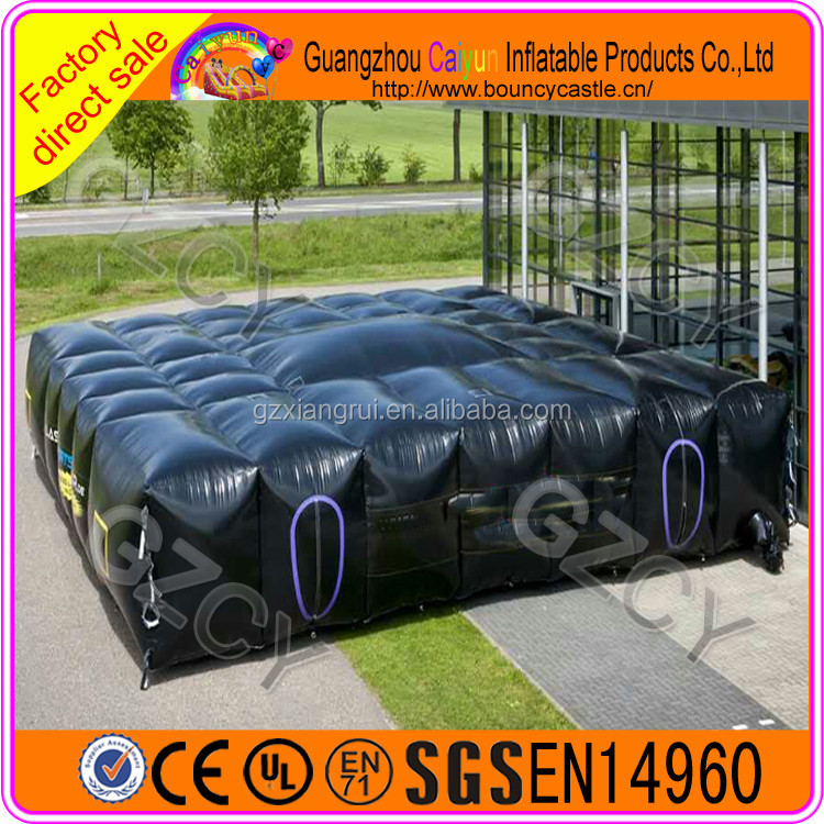 Custom made Large Inflatable Maze Game / Giant Inflatable Laser Tag Arena for sale