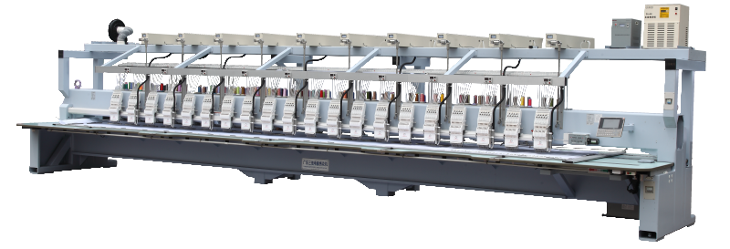 High speed laser cutting computerized embroidery machine with best price 2.png