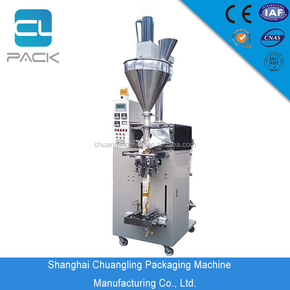 Ali-Partner Machinery Automatic Aluminum Can Filling Sealing Machine