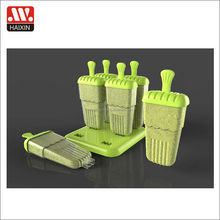 plastic popsicle wholesale molds
