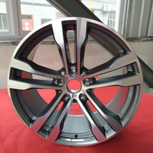 5 hole car wheel 5x100-112 mag VW PASSAT 2016 for high quality beautiful design 18x8.0inch auto rims