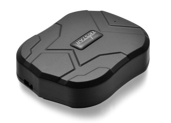Long standby enfora gps tracker with SMS tracking