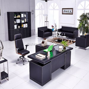 2018 fosha modern office furniture office furniture desks F20