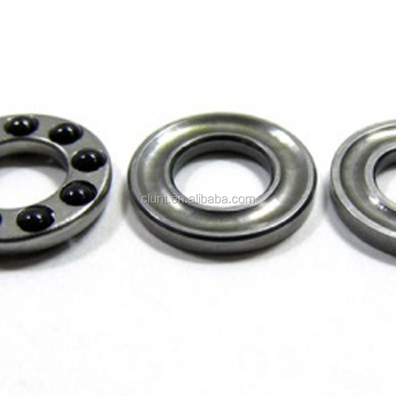 Full ceramic Si3N4 thrust ball <strong>bearing</strong> 51100 with high quality