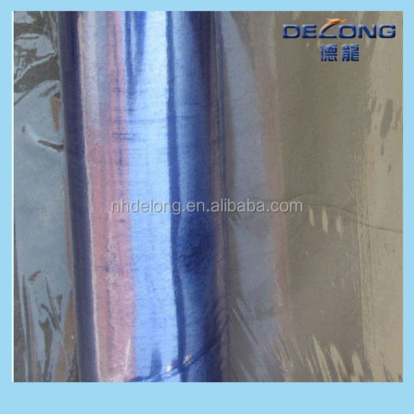 various size soft mattress pvc film hot sale to Eastern Asia