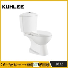 Custom new model floor mounted toilet prices KL-1832