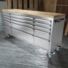 72 inch stainless steel storage cabinet