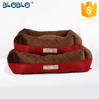 lovely and popularlarge dog beds washable