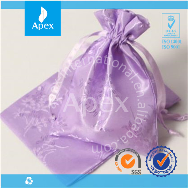 High quality foldable very small gift bags