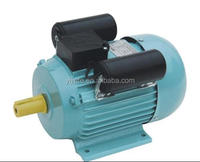 YL YC series single phase capacitor start induction motor ac electric motor