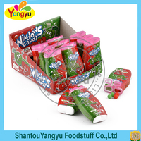 Double flavor fruity bulk candy manufacturers in guangzhou