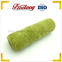 Zhenjiang brush factory textured paint roller tools, good quality rolling brush, paint roller brush