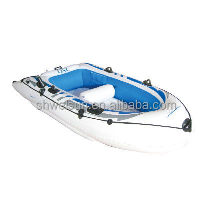 Best sell Inflatable fishing Boats