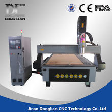 DL1631 Automatic tool changer cnc router machine /cnc wood router for furniture