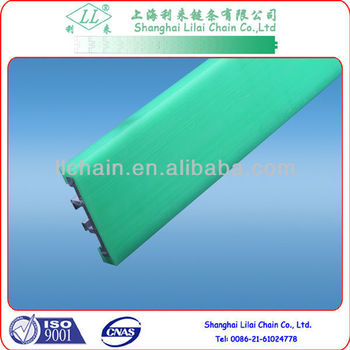 Aluminum Conveyor Guide Rail for sale