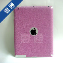back color diamond screen protector for ipad mini