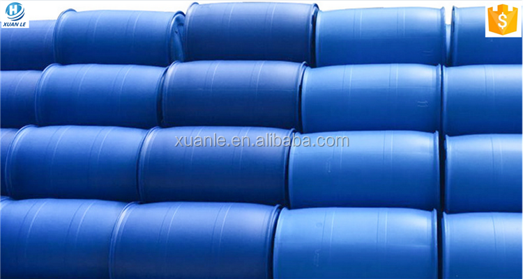 Widely used plastic drum with bottom price