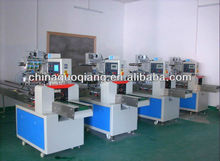 Pillow Packaging Machine For Instand Noodles