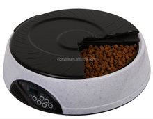 Battery-powered Automatic Programmable Pet Feeder For Cat Feeder/dog Feeder