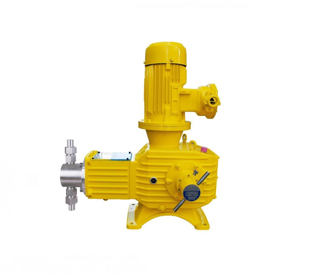 Automatic Chemical Dosing Pump