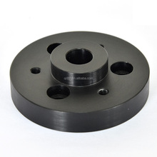 Chinese Factory OEM customized cnc machining motor spare parts