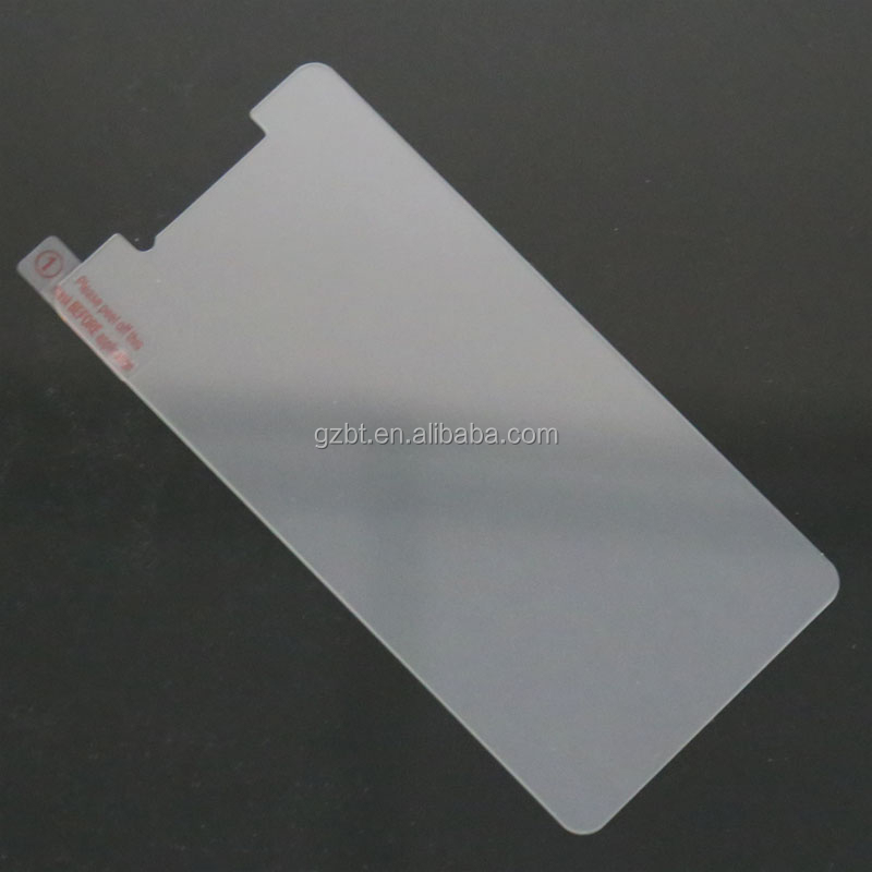 Premium Tempered Glass Screen Protector for Lenovo A500