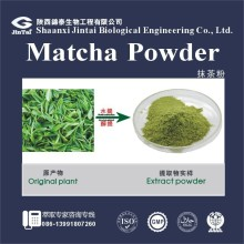 natural beverage rich in polyphenol matcha green tea