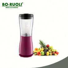 High Efficient Stronger Durable small plastic juicer