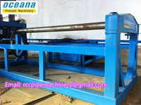 Concrete Pipe Plant for RCC pipes, Concrete pipe manufacturing Plant