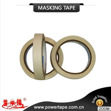 High quality BOPP/ Masking tape self adhesive jumbo roll tape