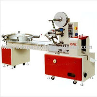 Automatical Bonbon packing machine
