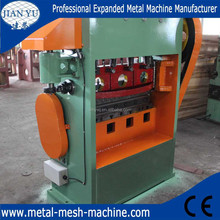 JQ25-6.3 CNC Expanded Metal Mesh Making Machine
