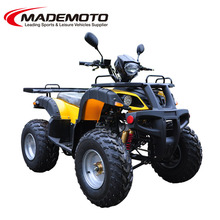 Adult gas powered cheap atv quad 150cc for sale / AT1504