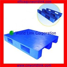 Plastic pallet HDPE Heavy Duty Hygienic Recycled Plastic Pallet