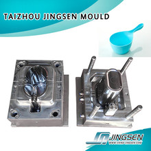 Transparent Plastic Water Scoop/ Plastic Bailer/ Plastic Ladle mould CHINA
