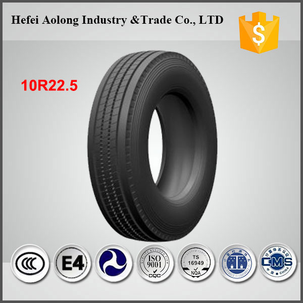 Famous brand China radial truck and bus tires 10r22.5