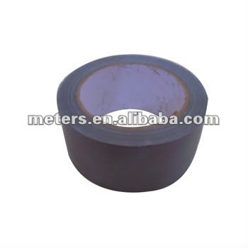 High Adhesive Power Vinyl material Insulationtape EN60454
