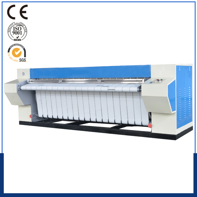 2800mm width flatwork/table cloth ironing machine