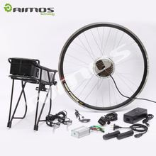 2015 bafang 48V 750W fat tire Electric bike conversion kit with battery and LCD display ( RM .G06.350.DC)