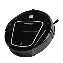 Seebest D730 Powerful and Smart Navigation Ultra-Sonic Robotic Vacuum Cleaner