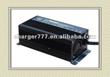 Automatic High frequency electric vehicle 36v battery charger