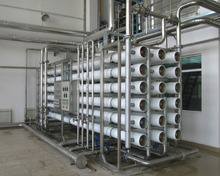 Industrial Reverse osmosis system/RO plant for water treatment